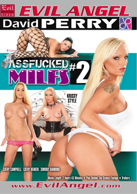 Assfucked Milfs #02