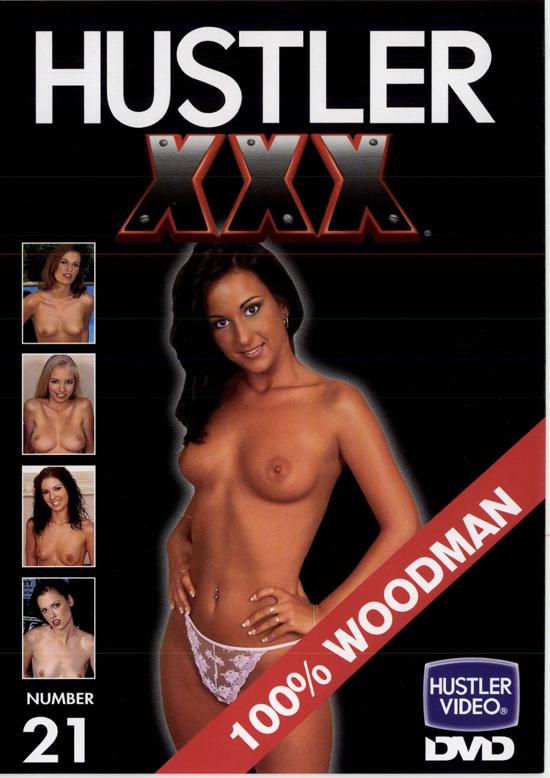 Hustler XXX #21 DVD