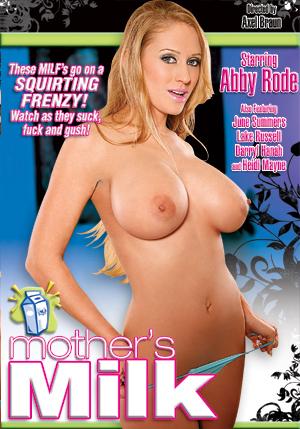 Mother's Milk DVD