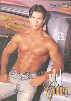 Idol Country DVD