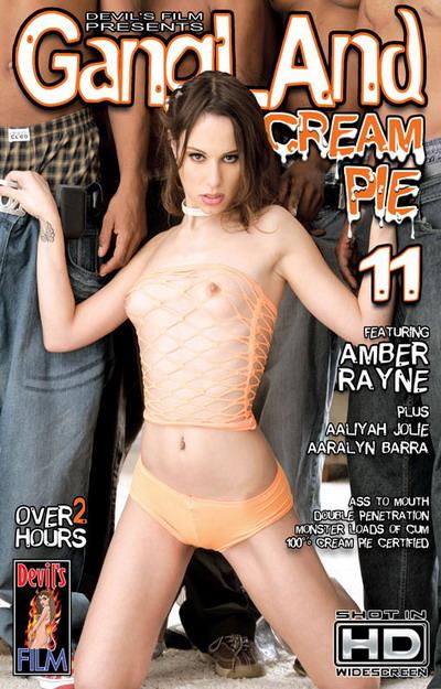 GangLand Cream Pie #11