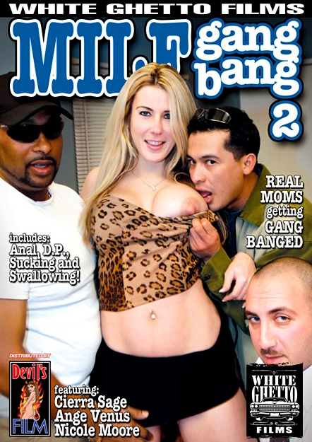 Milf Gang Bang #02
