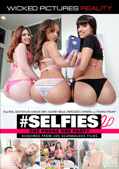 Selfies 2.0