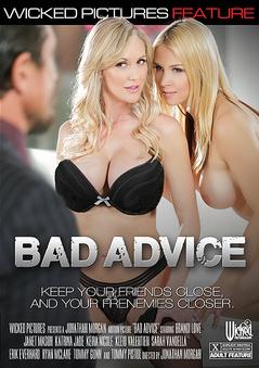 Bad Advice DVD