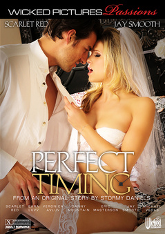 Perfect Timing DVD