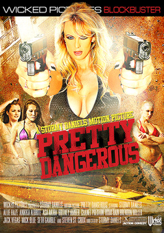 Pretty Dangerous DVD