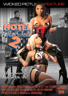 Hotel No Tell 2 DVD