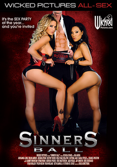 Sinner's Ball DVD