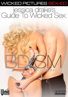 jessica drake Guide to Wicked Sex: BDSM for Beginners