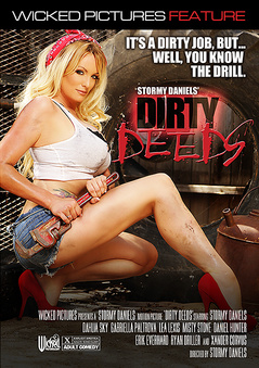 Dirty Deeds DVD
