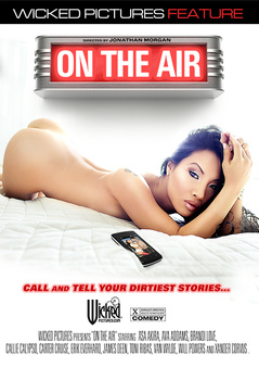 On the Air DVD
