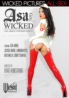 Asa Gets Wicked