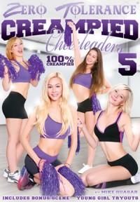 Creampied Cheerleaders 5