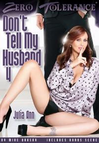 Don't Tell My Husband 4