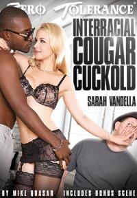 Interracial Cougar Cuckold