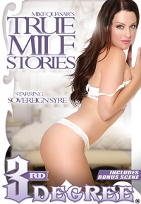 True MILF Stories