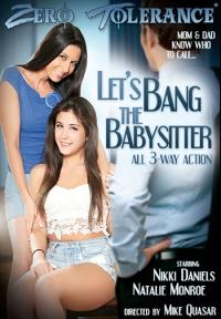 Let's Bang The Babysitter