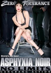 No Limits - Asphyxia Noir