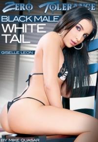 Black Male White Tail