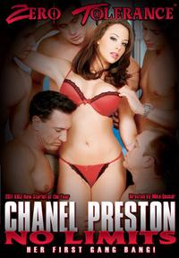 Chanel Preston No Limits