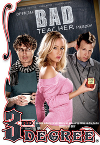 Official Bad Teacher Parody