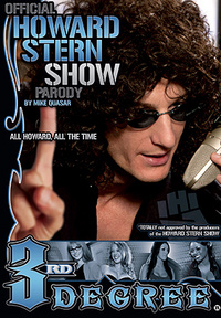 Official Howard Stern Parody