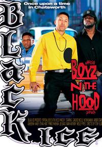 Official Boyz N The Hood Parody