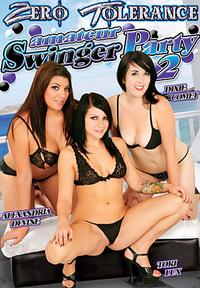 Amateur Swingers Party 2