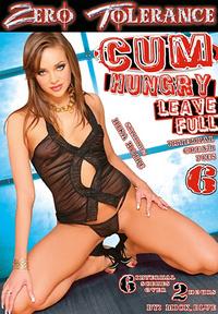 Cum Hungry Leave Full 6