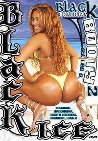 Black Brazilian Booty 2