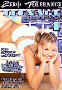 Teenage Jizz Junkies 4