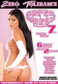 Gaper Maker 7
