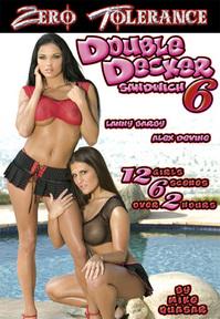 Double Decker Sandwich 6