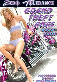Grand Theft Anal Hard Tails