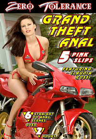 Grand Theft Anal 5