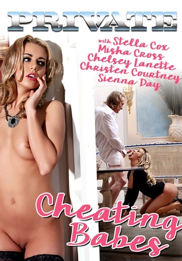 Cheating Babes