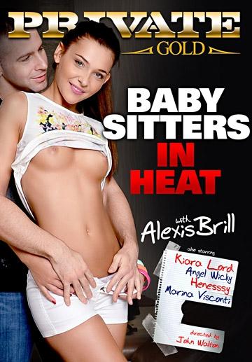 Babysitters in Heat