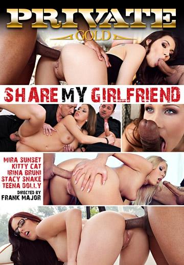Share My Girlfriend