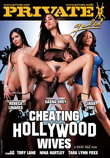 Cheating Hollywood Wives