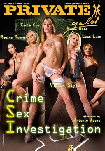 Crime Sex Investigation