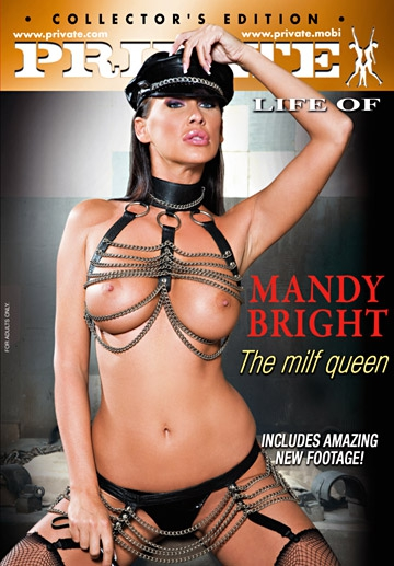 The Private Life Of Mandy Bright