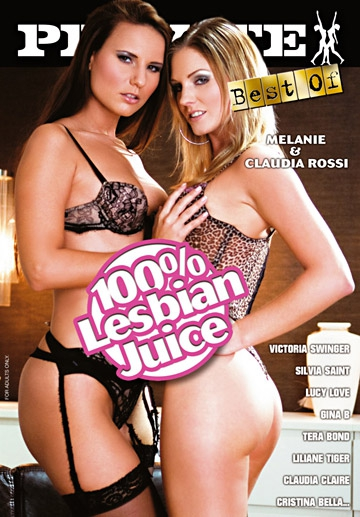 100% Lesbian Juice