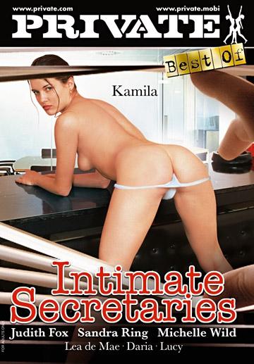 Intimate Secretaries