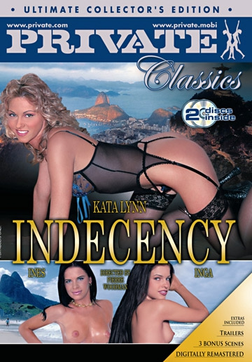 Indecency (New Edition)