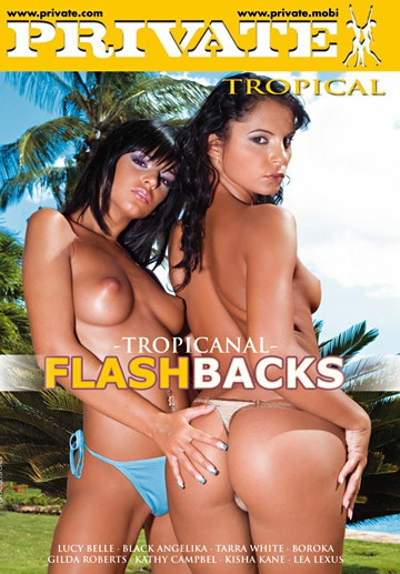 TropicAnal Flashbacks