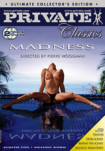 Madness (New Edition)