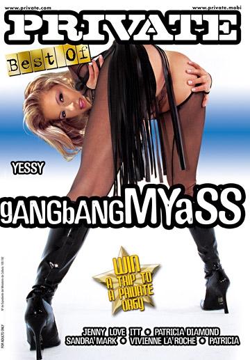 Gangbang My Ass