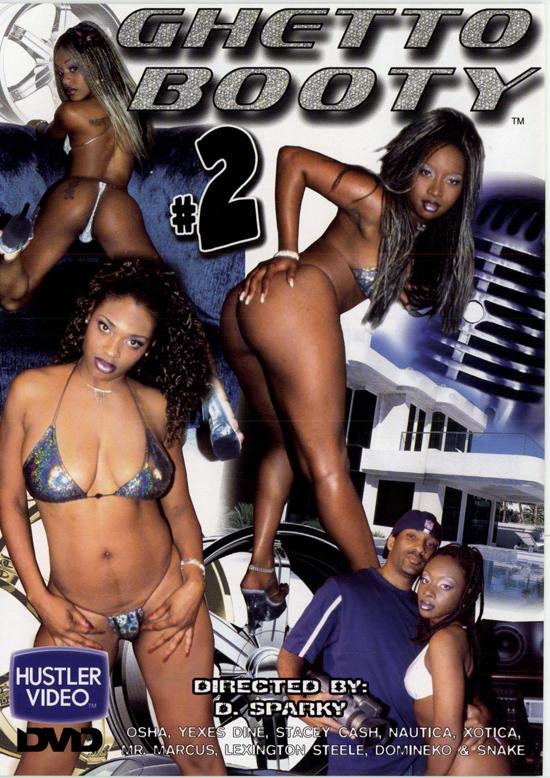 Ghetto Booty #2