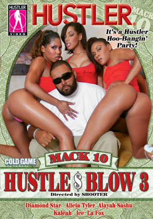 Hustle & Blow #3