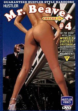 Mr. Beaver #4 DVD
